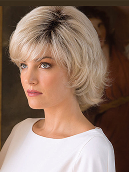 Hailey : Synthetic wig