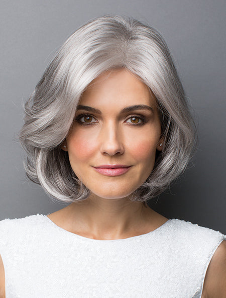 Angelica : Synthetic Wig