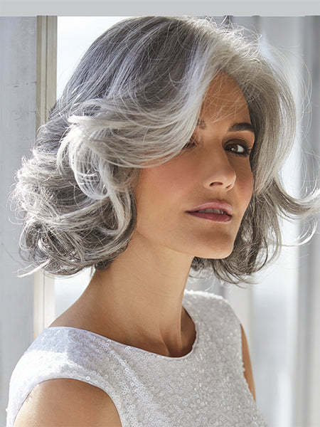 Amal  : Synthetic Wig