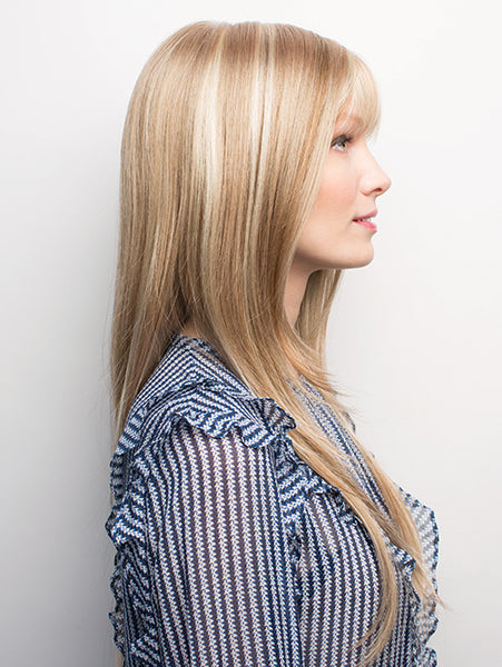Stevie : Mono Top Synthetic wig