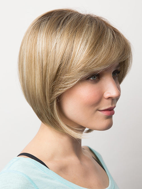 CodiXO : Mono Top Synthetic wig