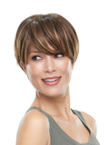 Mariska : Lace Front Synthetic Wig