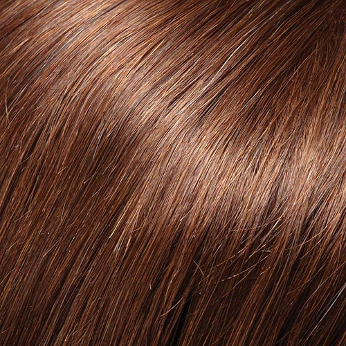 "easiPart XL French 8"" : Remy Human Hair"