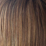 Ryan : Mono Top Synthetic Wig