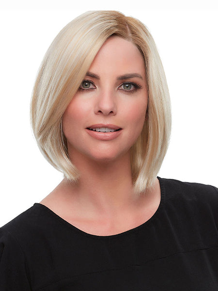 Alison : Lace Front Hand-Tied Synthetic Wig