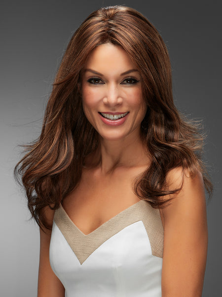 Margot : Lace Front  Remy Human hair Wig