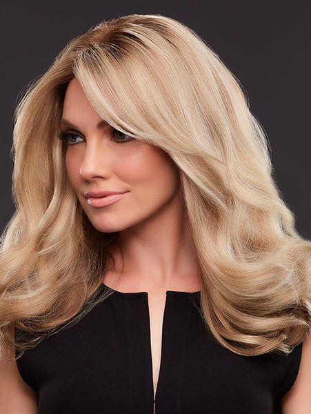 Angie Exclusive : Lace Front Remy Human Hair Wig