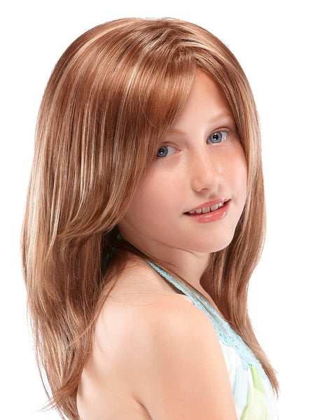 Anne : HF Lace Front Synthetic Wig