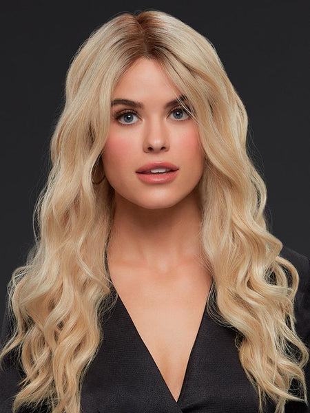 Alia : Lace Front Mono Top Synthetic wig