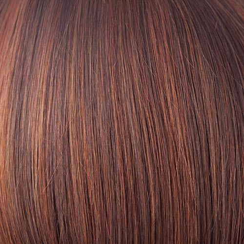 Natasha : Mono top Synthetic Wig
