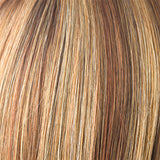 Brittany : Mono Top Synthetic Wig