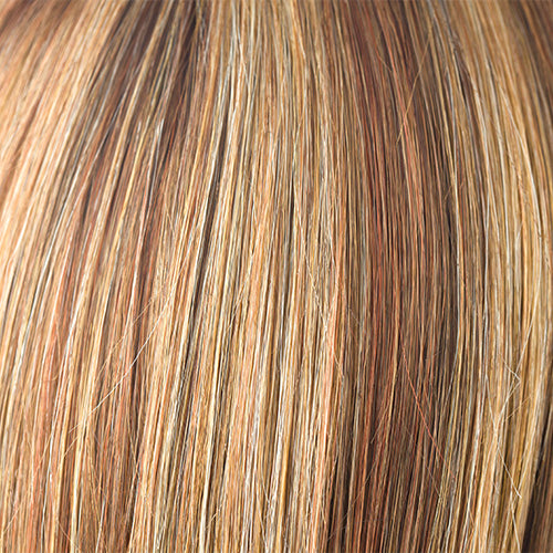 Tova : Mono top Synthetic Wig