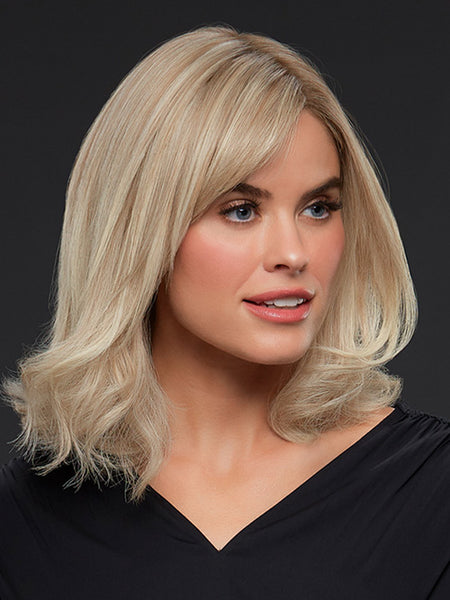 Carrie Petite Exclusive : Lace Front Human hair wig