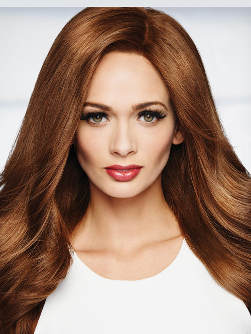 Contessa : Lace Front Remi Human Hair Wig