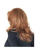 Curve Appeal :HF Lace Front  Synthetic wig