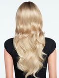 Down Time : Lace Front Mono Top Synthetic Wig