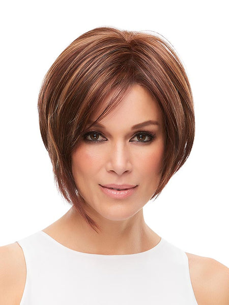 Blake Exclusive : Lace Front Remy Human Hair Wig