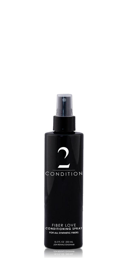 Synthetic Hair Conditioning Spray