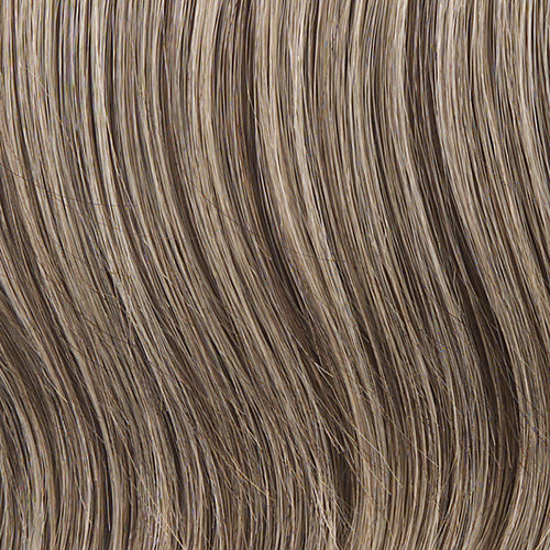 Resolve : Synthetic Wig