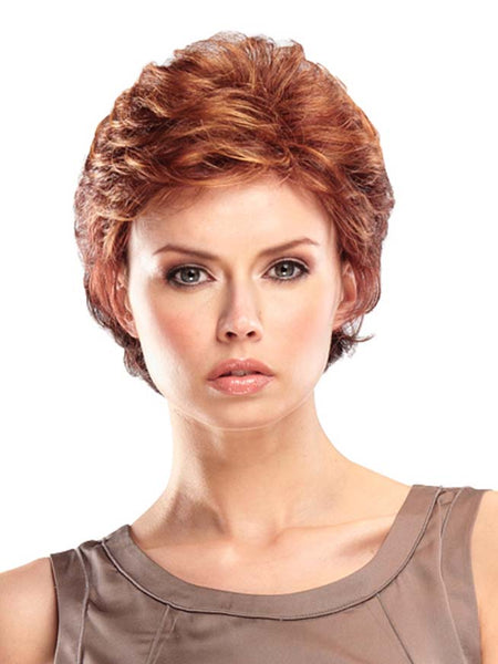 Gaby: Synthetic Wig