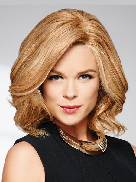 Bewitched :  Mono Top Synthetic Wig