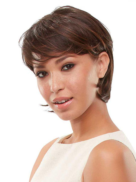 Heat HF Lace Front Synthetic Wig