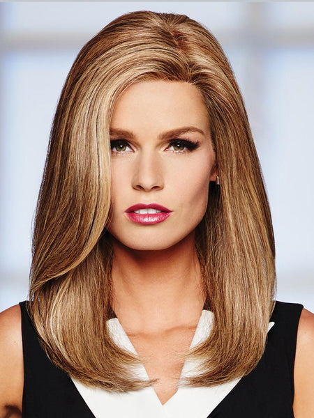 High Profile :  Lace Front Human Hair Wig