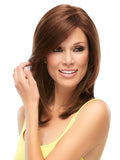 Julia : Lace Front Synthetic Wig