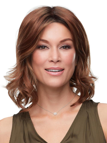 Drew : Lace Front Synthetic wig