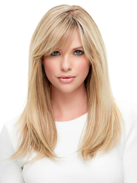 Jennifer : Lace Front all Hand-Tied Remy Human hair
