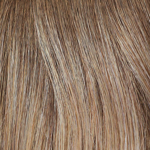Lennox : Lace Front Synthetic Wig