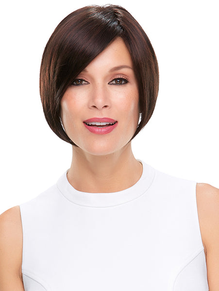 Posh : Mono Top Synthetic Wig