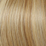 Grand Entrance : Lace Front Human Hair wig