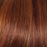 Knockout :  Mono Top Human Hair Wig