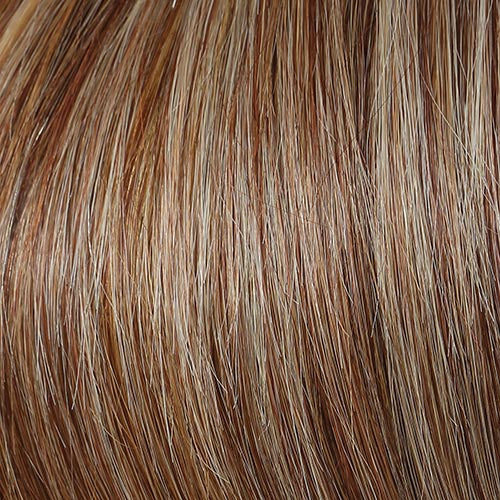 Applause : Lace Front Human Hair Wig