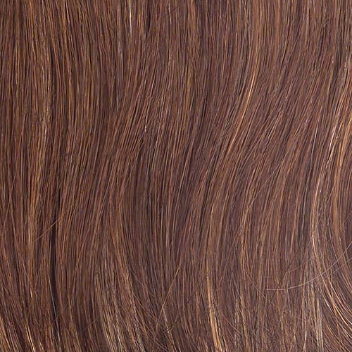 Voltage Elite : Lace Front Hand Tied Synthetic Wig