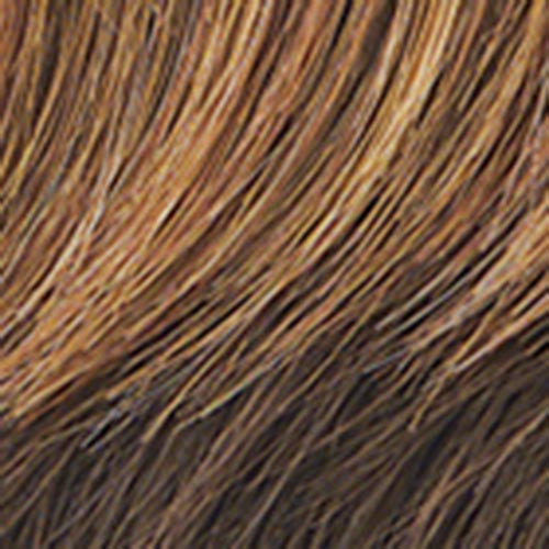 Glamour and More: Lace Front Remy Human Hair Wig