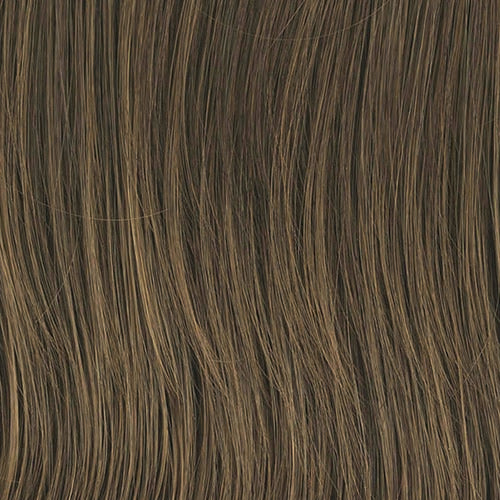 Ready For Takeoff  : HF Lace Front Synthetic Wig