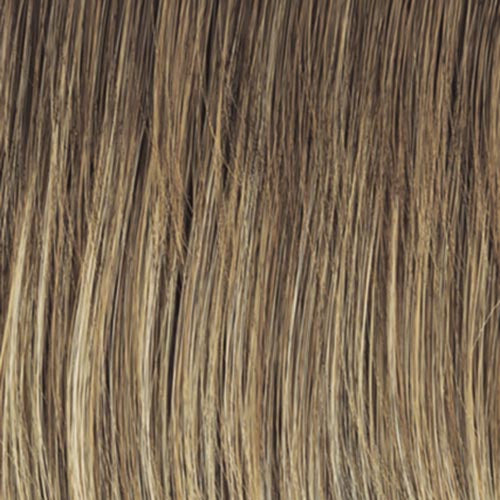 On Your Game : HF Lace Front Synthetic Wig