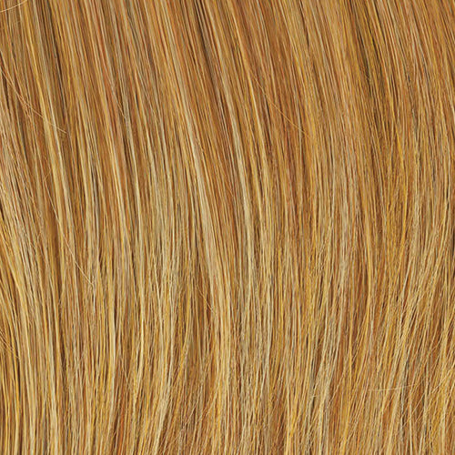 Spotlight : HF Lace Front Mono Top Synthetic wig