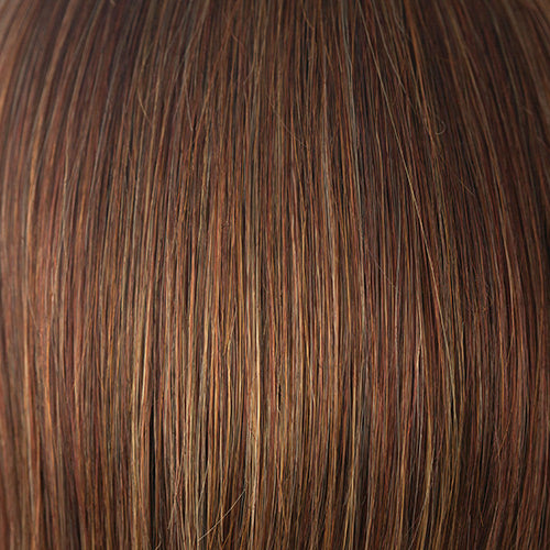 Dakota : Lace Front Synthetic Wig