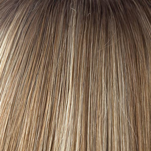 Hudson: Lace Front Synthetic Wig