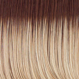 Provocateur : Lace Front Hand Tied Human Hair  Wig
