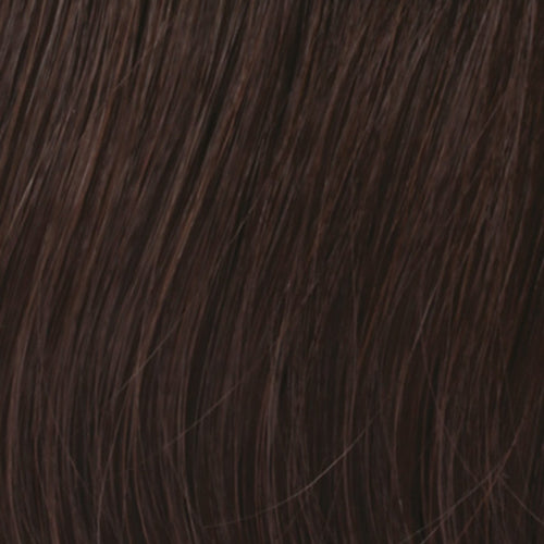 Go For It : Lace Front Mono Crown Synthetic Wig