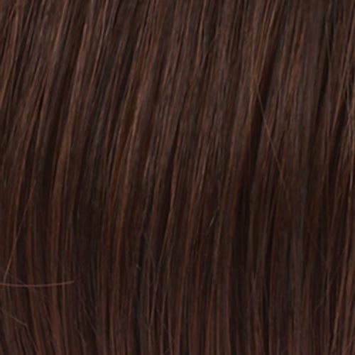 Classic Cool : Lace Front Mono Top Synthetic Wig
