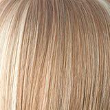 Regan: Mono Top Synthetic wig