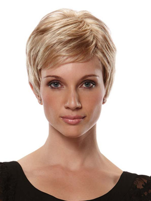 Simplicity-Petite Synthetic Wig
