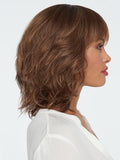 Stop Traffic : Mono Crown Synthetic Wig