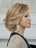 The Art of Chic : Lace Front Hand Tied Human Hair Wig