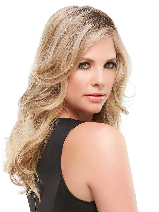"easiPart XL HD 12"" : Synthetic Hair"